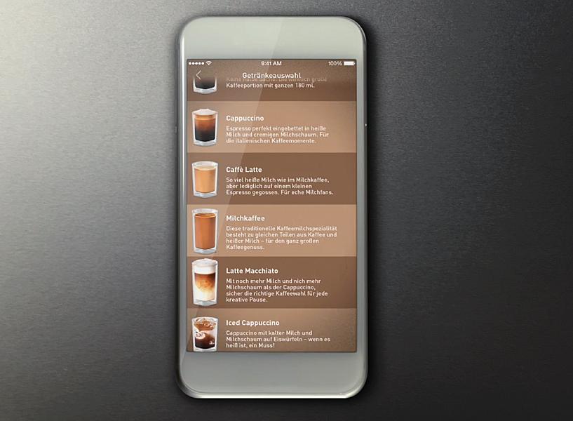 Qbo Coffee|App